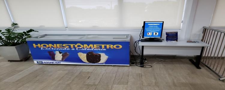 Honestometro